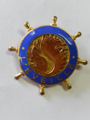 Patrouilleur L'ÉVEILLÉ  ABP M.510 prix :15 euros