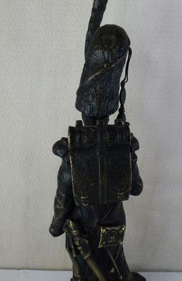 bronze A.leveel
