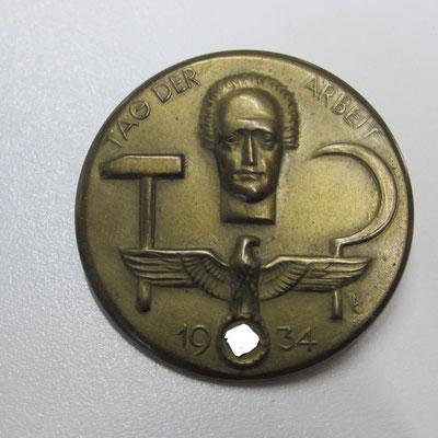 tag des arbeit 1936 Prix : 10 euros