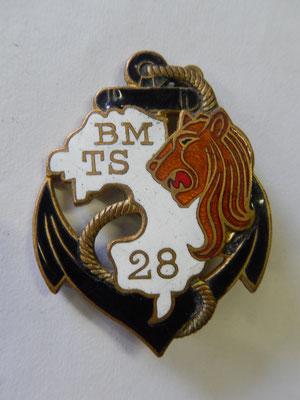 28 BMTS DP dép H710 Prix : 40 euros