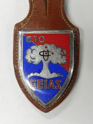 GEIAS                Drago G1089   Prix : 15 euros