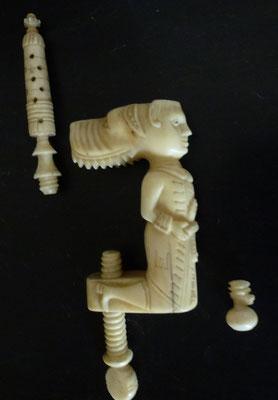 ivoire marin
