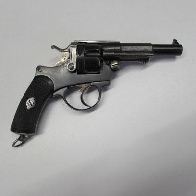 revolver chamelot delvigne civil