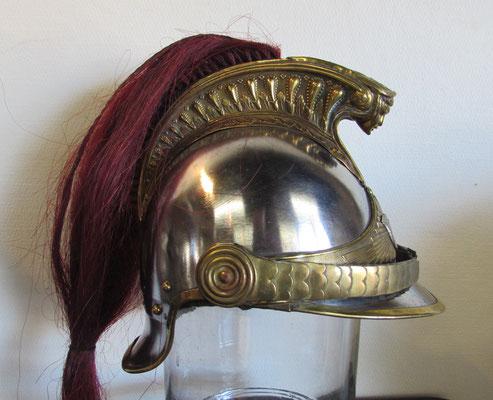casque de chasseur