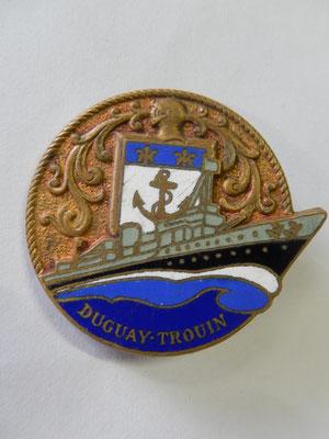croiseur Duguay-trouin  trouin Prix 20 euros