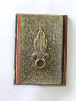dépot commun des régiments étrangers  DP 25 R BER h 541   Prix :10 euros