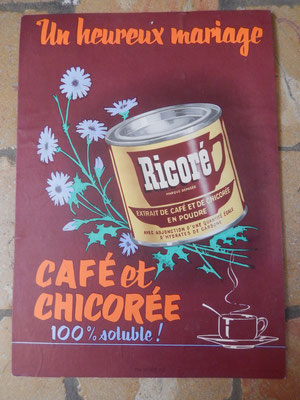Présentoir carton 24 x 35 cm  prix 30 euros