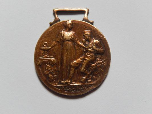 Croix rouge Grecque première guerre des balkans  1912-1913 .     Prix :300 euros