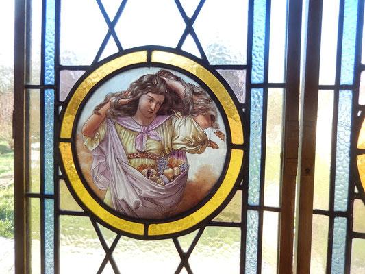 vitraux anciens