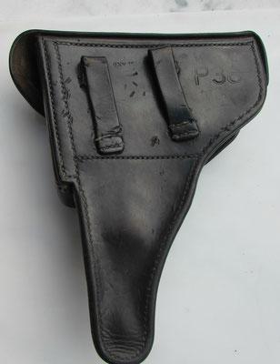 étui pistolet P38