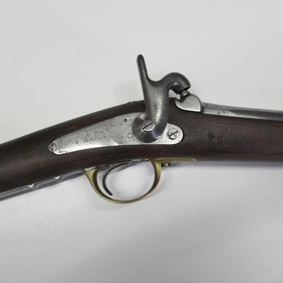 mousqueton  1857