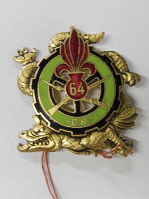 64 CR DP25rbérH348 Prix : 90 euros