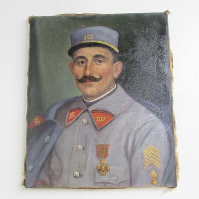 tableau soldat guerre 1914 1918