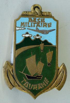 Base militaire Tourane  D.P.N 43 Rue OM  Prix :50 euros