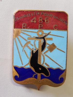 486 RPC sans fabricant Prix : 140 euros