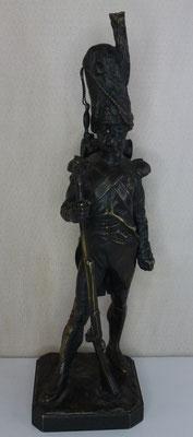 bronze grognard