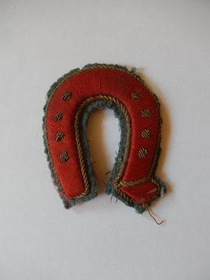 insigne de bras Marechal ferrant  14-18          60 euros