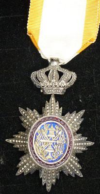 ordre royal du cambodge Prix : 200 euros
