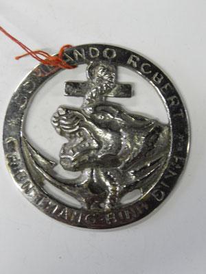 Commando Robert  fab local  prix : 200 euros