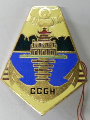CCGH    DPN43rOM    Prix : 30 euros