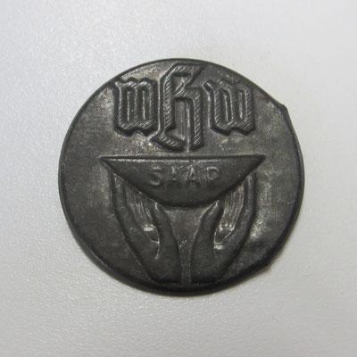 wkw saas ( opfershale ) Prix : 20 euros
