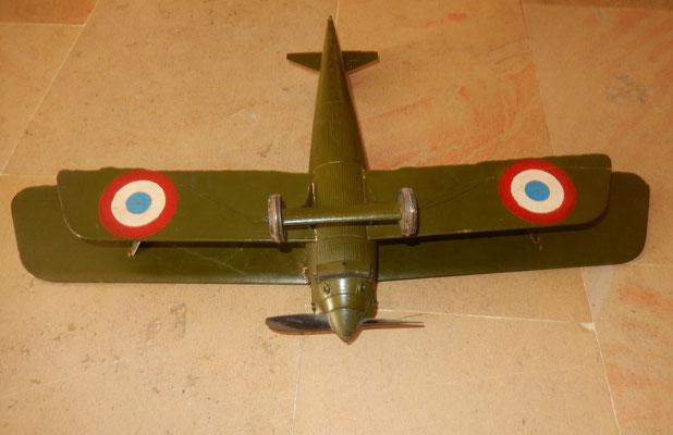 avion Breguet 19
