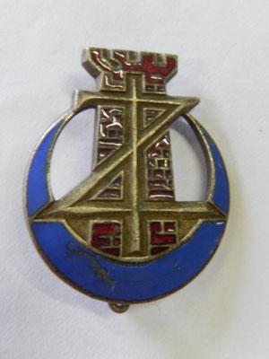1 régiment de zouaves DN Ber  un éclat prix : 10 euros