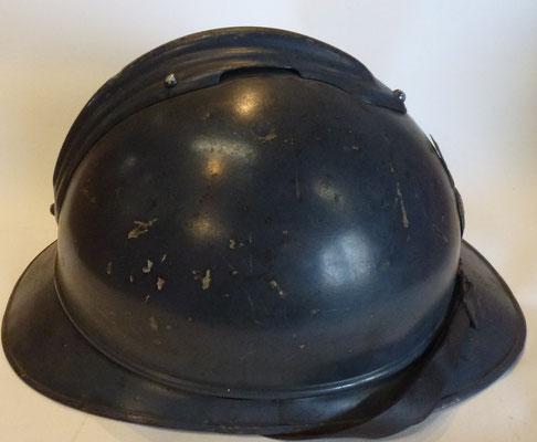 casque modèle 1915