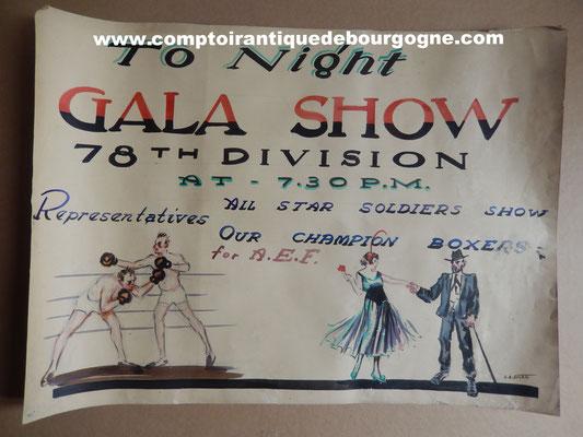 affiche américaine 1914-1918