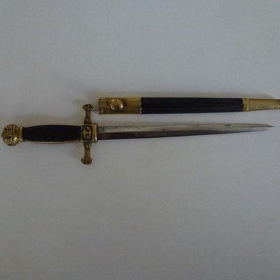 dague de marine poignard