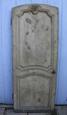 porte chêne de boiserie 196 x 78 cm . prix 230 euros