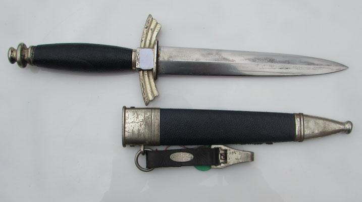 dague allemande D L V planeurs