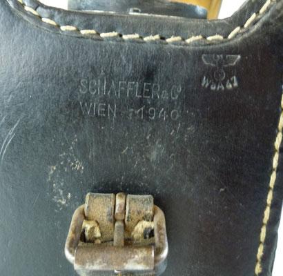 exploseur schaffler wien 1940
