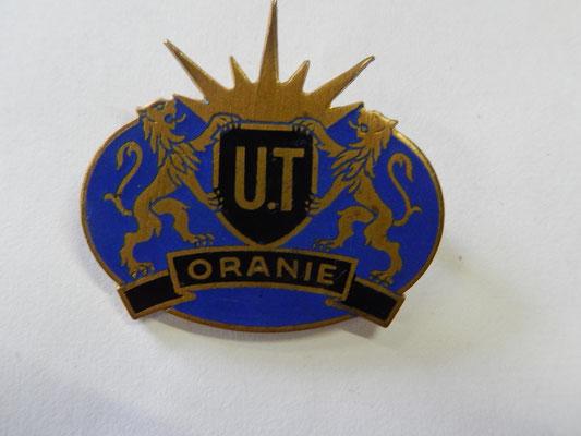 UT ORANIE g1491   prix : 10 euros