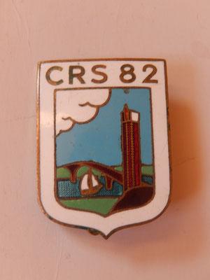 CRS 82   A.Augis lyon                25 euros