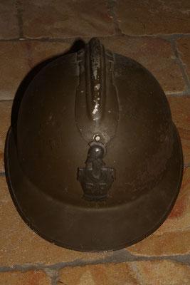 casque francais  M26