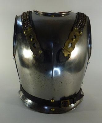 cuirasse troupe modèle 1855/91