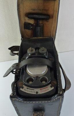 appareil pionnier allemand ww2