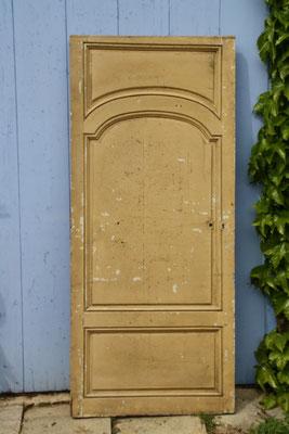 porte chêne 211 .5 x 85 cm.230 euros