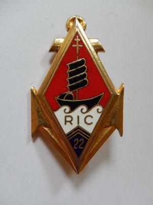 22 RIC DPN 43omH186    Prix 20 euros