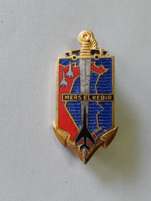 base stratégique mers el kebir DP g1992 prix : 10 euros