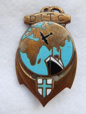 dépot isolé des troupes coloniales DPN H 635 43 rOM  Prix : 10 euros