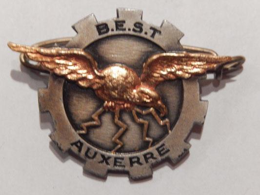 B.E.S.T  A.Augis  Numéroté   Prix : 15 euros