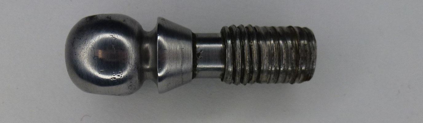 baïonnette pontcharra mle 1837 à virole