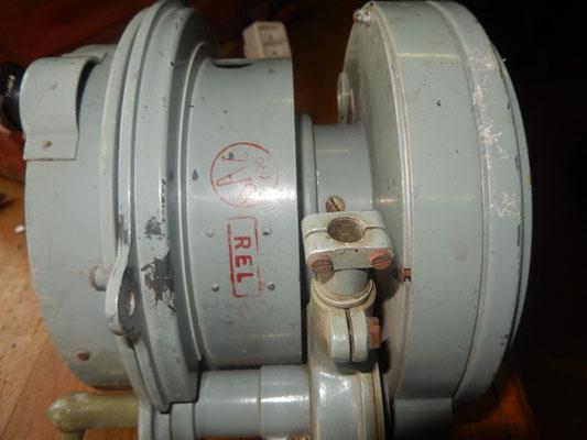 indicateur de position radio luftwaffe  ww2