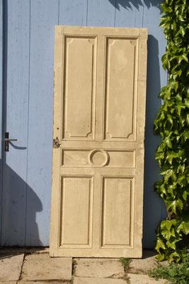 porte chêne 193.5 x 85 cm