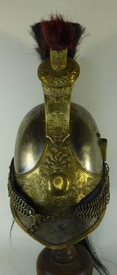 casque cuirassier mle 1830