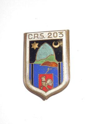 CRS .207  Constantine .drago 3. rue de Romainville Paris .prix: 20 euros