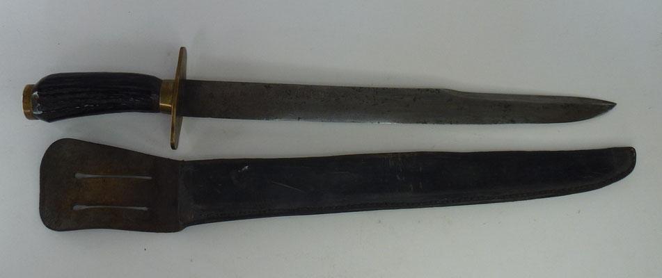 couteau bowie ancien