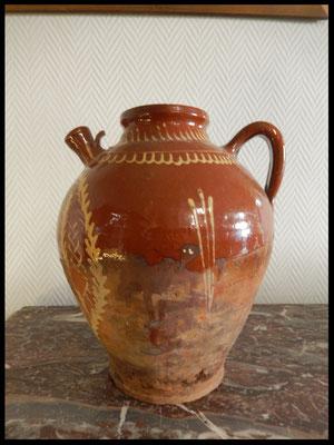 poterie du val de saône terre cuite terra cotta